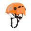 Black Diamond Half Dome skihelm oranje